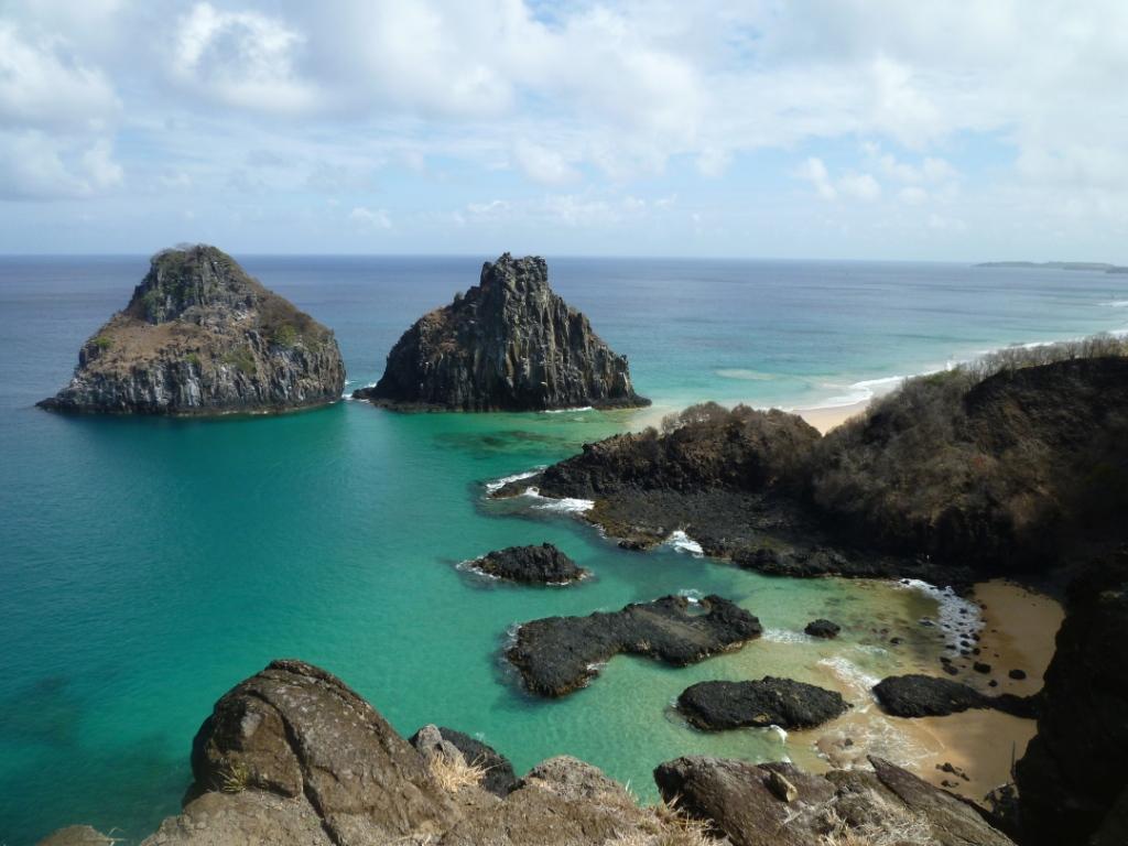 Les îles paradisiaques autour du monde
