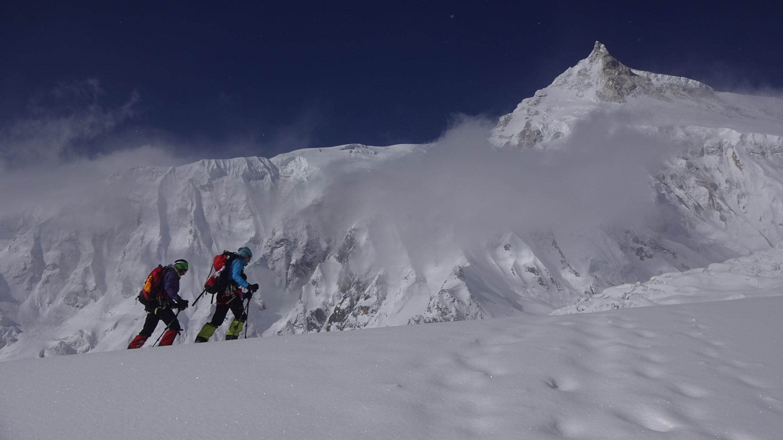 Masnalu au Népal