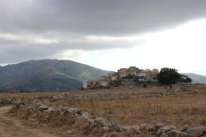 Anne - Nord du GR20 2 (Corse)