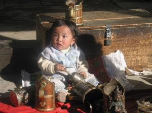 Philippe - Shigatse (Tibet)