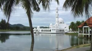 Uli - Mosquée Flottante (Malaisie)