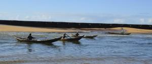 Vincent - Retour des pécheurs à Manakara (Madagascar)