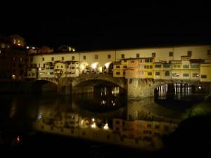 Emmanuel - Florence (Ponte Vecchio))