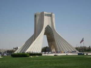 Heidi - Teheran (Iran)