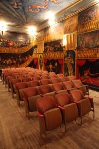 Stéphane - Opéra Armagosa