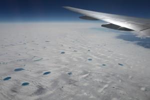 Stéphane - Groenland