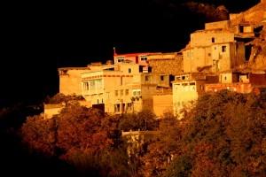 Julien - Amsouzert (région du Toubkal au Maroc)