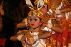 Walther - Ubud (Bali en Indonésie)